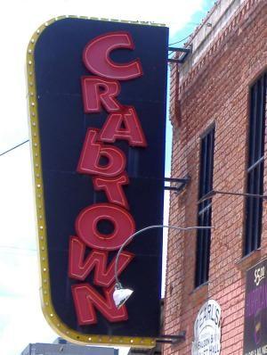 The 9 Best Restaurants in Oklahoma City's Bricktown District: Pearl's Crabtown