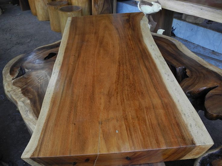 Solid wood lumber slabs for sale from indogemstone.Com