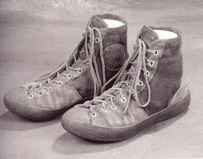 Chaussures Allain 1948