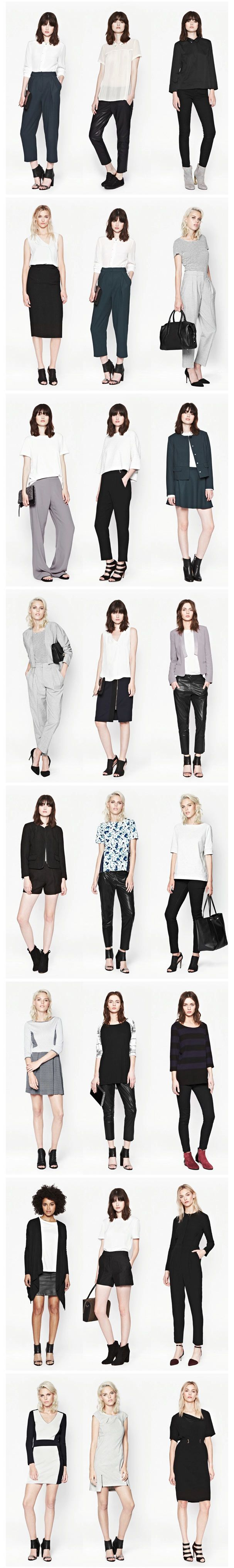 French Connection Women's Workwear