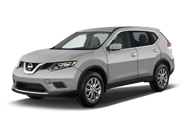 Used 2016 Nissan Rogue S in DALLAS TX 75228 - 454631093