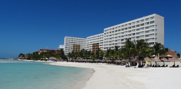 Best Hotels in Cancun All inclusive