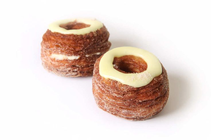 The Official Cronut Recipe Is Out -- Grub Street