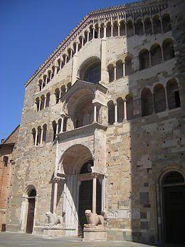 Duomo di Parma - Wikipedia