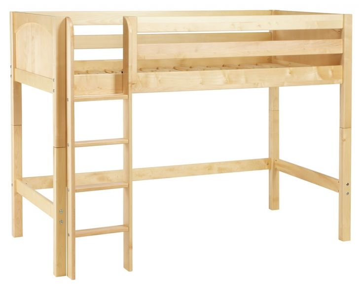 Full Loft Bed Plans Easy Diy Woodworking Plans How To Build A Full Size Loft Bed How To Build A Full Size Loft Bed