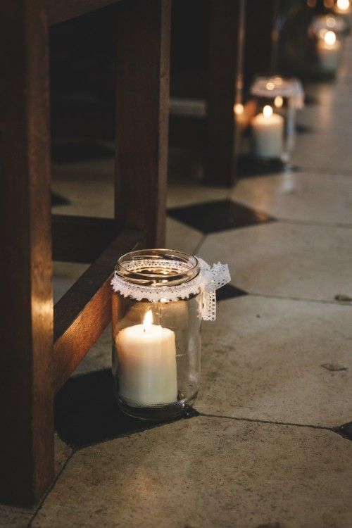 Quelques idées pour une décoration d'église réussie