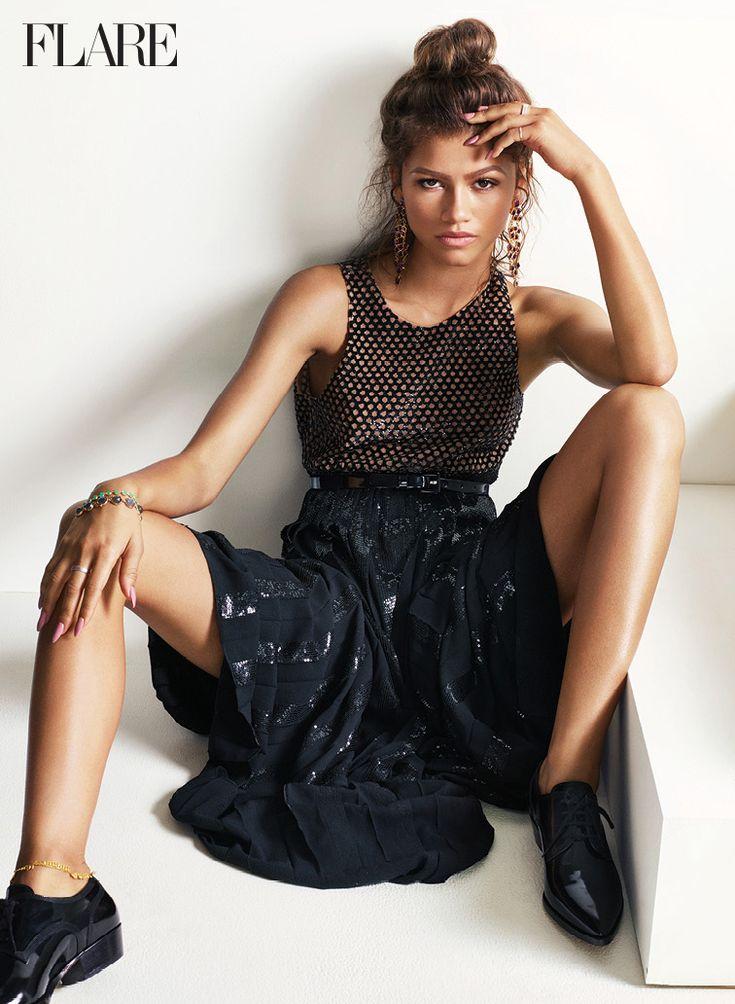 Zendaya Album Photoshoot 244 best images...