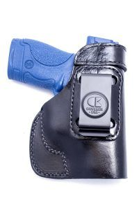 Best IWB Holster MP Shield Outbags