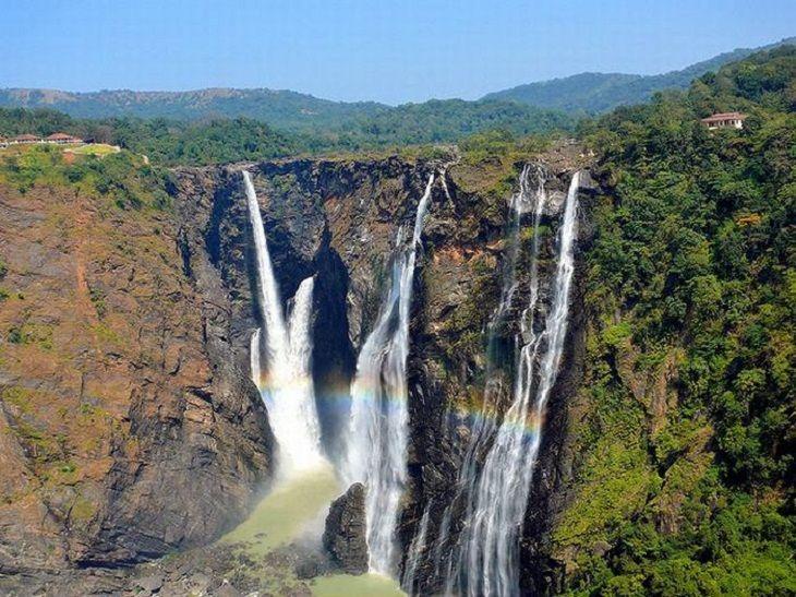 Stunning - Places - Tourism - India - Wonderful