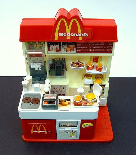 Toys For Restaurants : Best images about mc donald s happy meal toys on