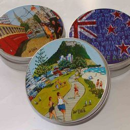 great tins for these candles