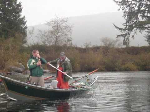 Elk river oregon fall chinook salmon fishing oregon for Elk river fishing