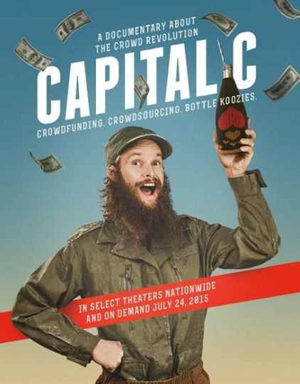 My review of CAPITAL C: