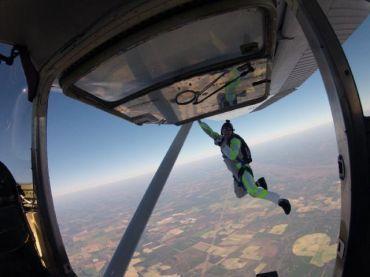 Skydiving in Florida Panhandle   Skydive Panama City in Altha, Florida