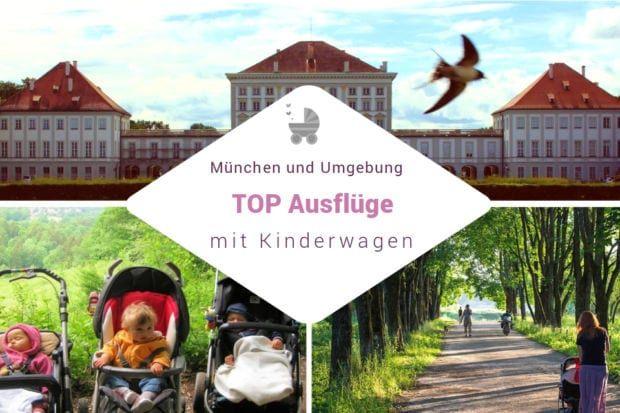 Das örtliche München Und Umgebung
