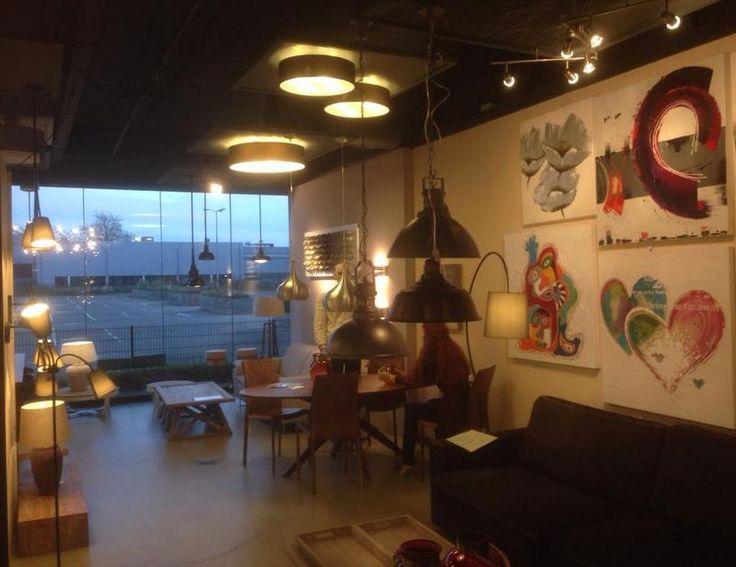 17 beste idee n over winkel interieur op pinterest - Moderne keukenbank ...