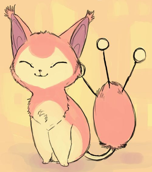 pokemon, skitty