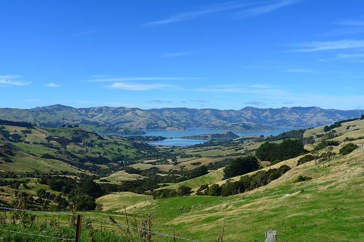 On our recent trip to Christchurch Mum and I made the trip to Akaroa, a historic French and British settlement about an hour and a half from Christchurch.    https://www.life-downunder.com/single-post/2017/04/14/Akaroa