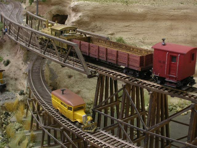 17 Best Images About N Scale Train Ideas On Pinterest
