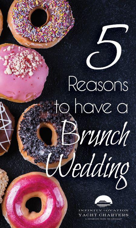 Best 25 Brunch Wedding Receptions Ideas On Pinterest