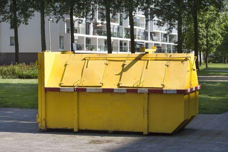 Why do you choose dumpster rental choose dumpster