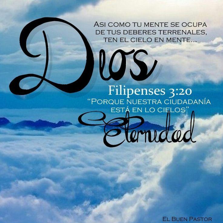 Filipenses 3:20 ✨