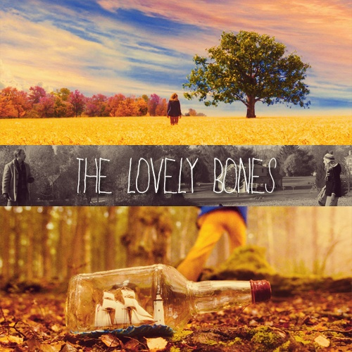 105 Best Images About The Lovely Bones ️ On Pinterest