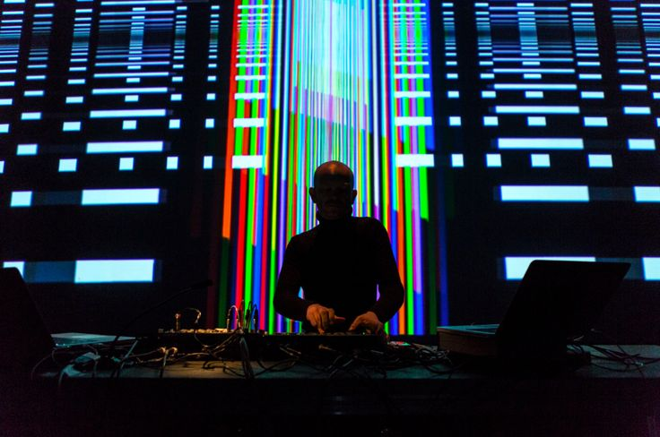 Northern Lights: EM15 Festival Brings The World's Brightest Tech Artist Innovators To Montreal   The Creators Project