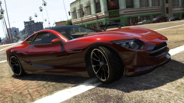 GTA 5 Release Date For PC, PS4 And Xbox One Appears On Newegg