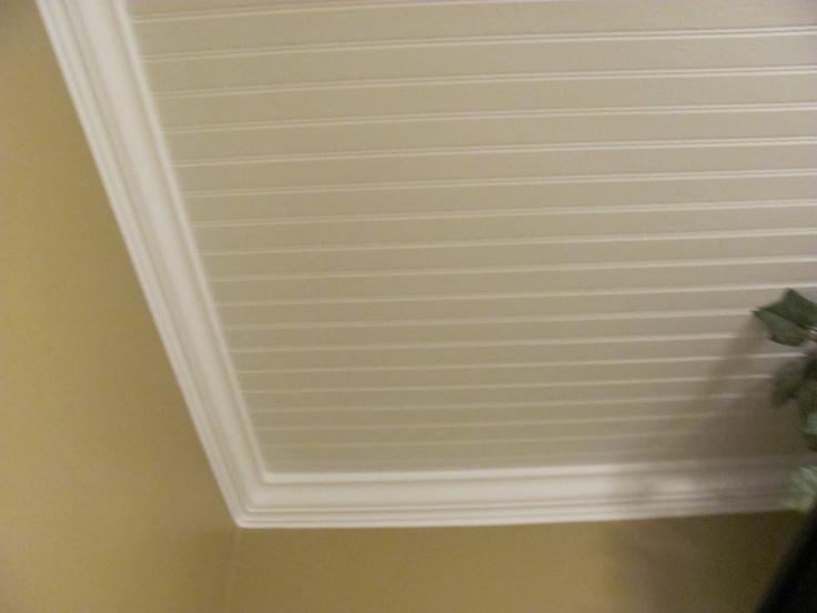 beadboard ceiling ideas google search - Beadboard Ceiling