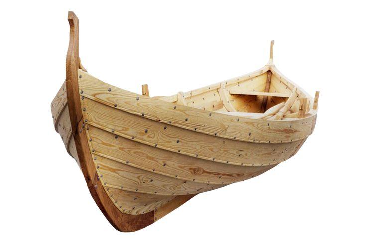 Order your own custom built life size Viking ship.