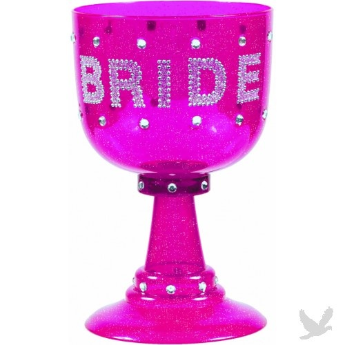 Bachelorette Party - Bride's Cup