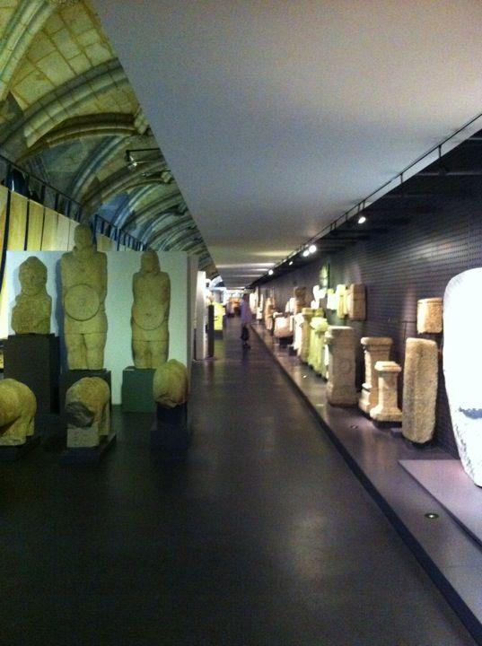 Museu Nacional de Arqueologia