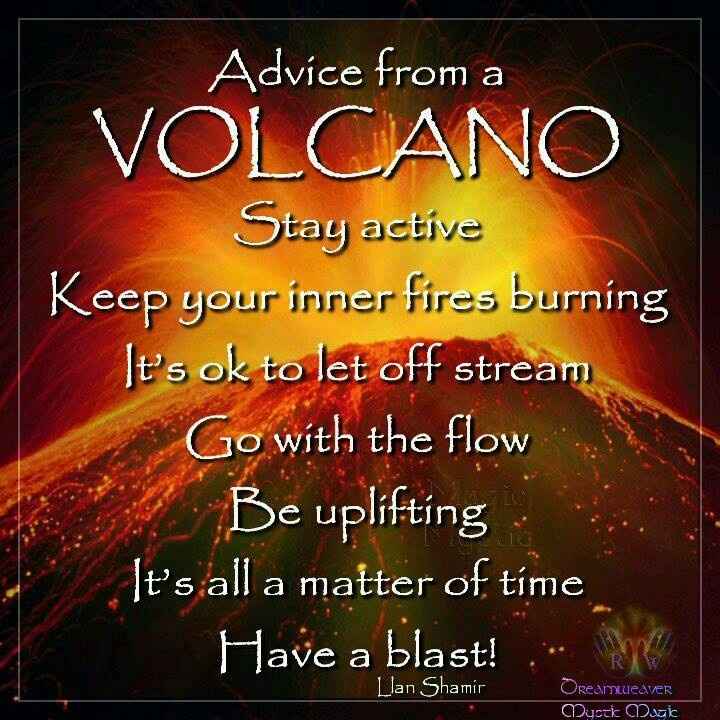 volcanic eruptions and climate change relationship quotes