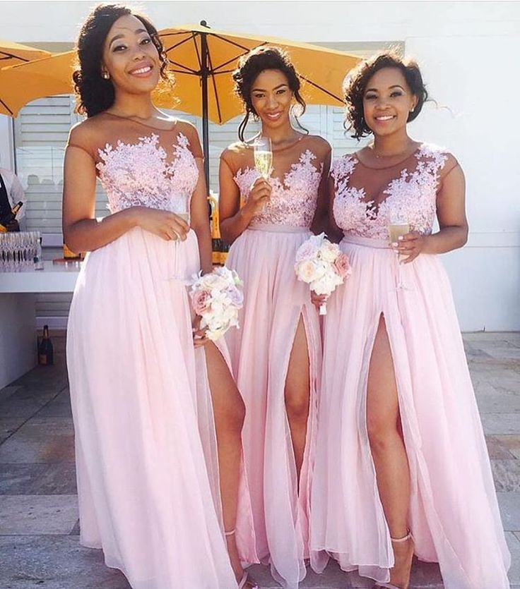 "5,711 Likes, 91 Comments - Weddings OnPoint (@weddingsonpoint) on Instagram: ""These bridesmaids didn't come play! #weddingsonpoint"""