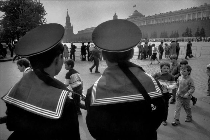 Йозеф Куделка: «Хорошая фотография – чудо»