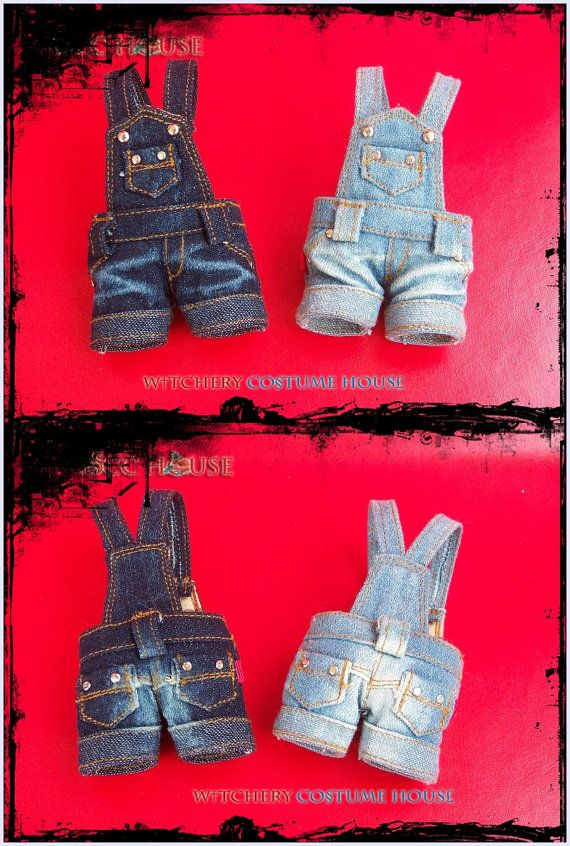 Hey, I found this really awesome Etsy listing at https://www.etsy.com/listing/232172905/mini-overalls-fit-for-hujoo-and-neo