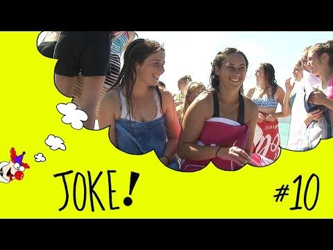 Joke #10 - YouTube