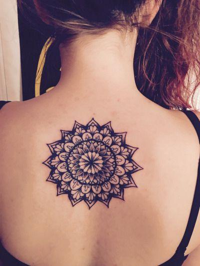 1000 ideas about small mandala tattoo on pinterest for Mandala tattoo tumblr