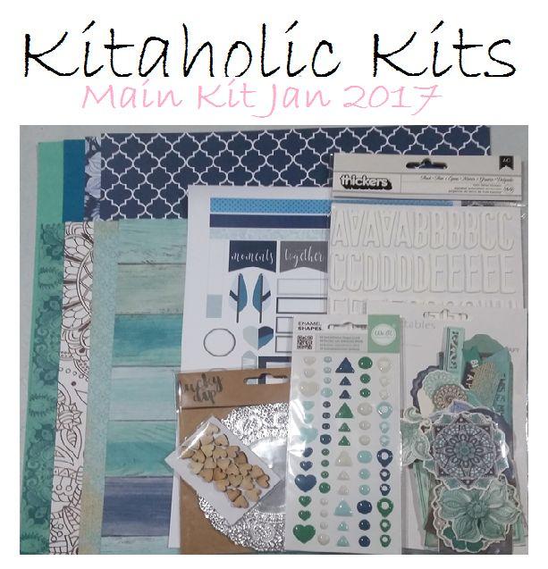 Jan 2017 Kits