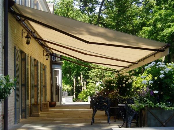 11 best retractable awnings for the home images on pinterest