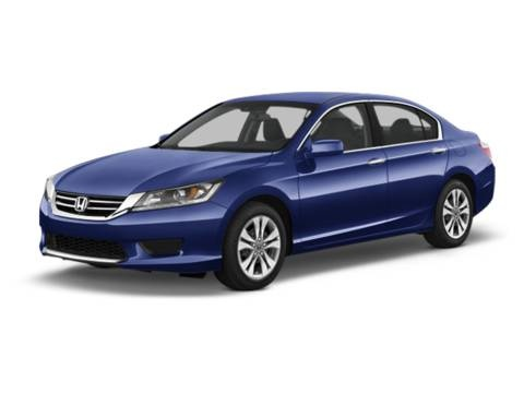 What are some services offered by Honda dealerships?