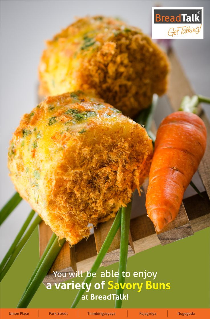 Spring In the City : Rolled bread dolled up in spring colours, laced with chicken and topped with spring onions, carrots and our signature floss. LKR 243