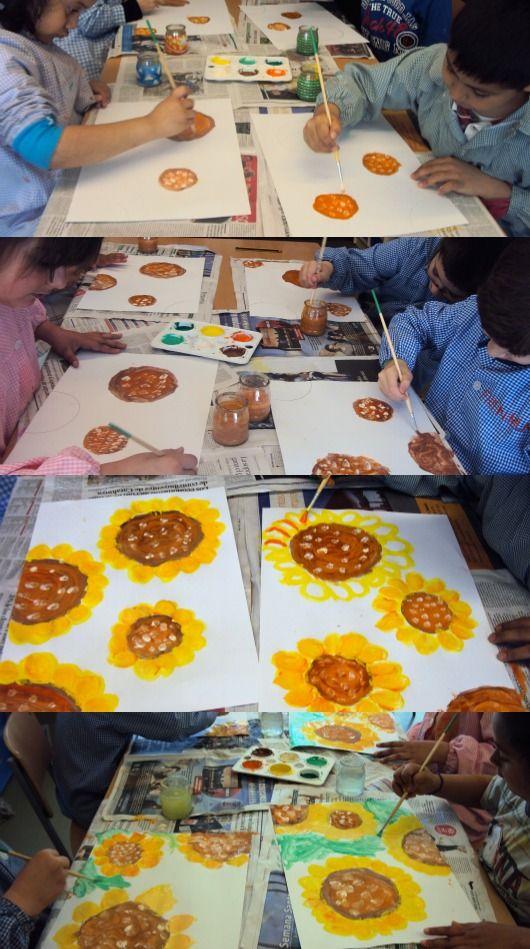 """Blog d'una mestra d'art de Primària que mostra els treballs dels seus xiquets. Encara així pensem que pot resultar interessant fer-li una ullada. Espe. (abril 2013).""""Plastiquem"""". Recuperat 13 abril 2013, des de http://plastiquem.blogspot.com.es/"""