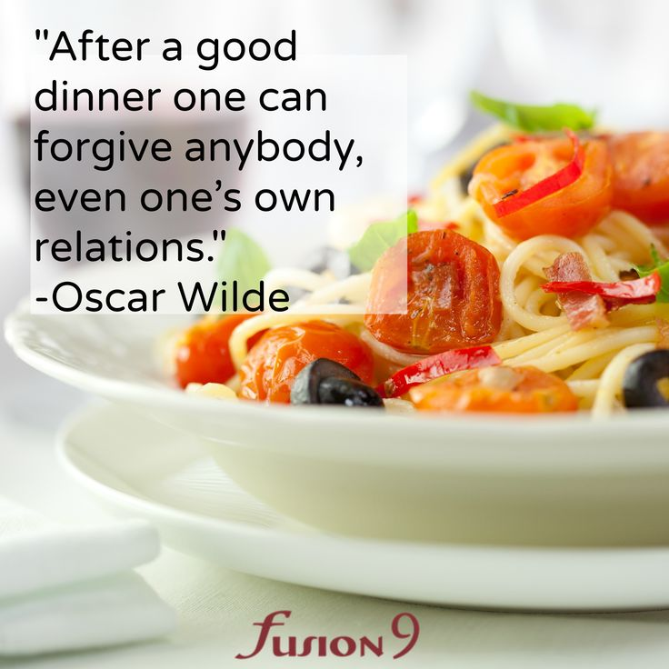 10 best food quotes images on pinterest food quotes quotes about good dinner forumfinder Images