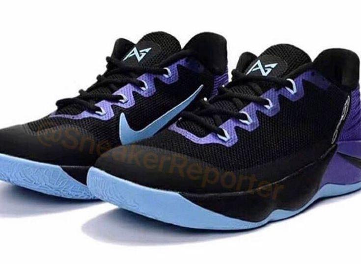 SneakersCartel.com Paul George's Next Nike Signature Shoe #sneakers #shoes  #kicks #