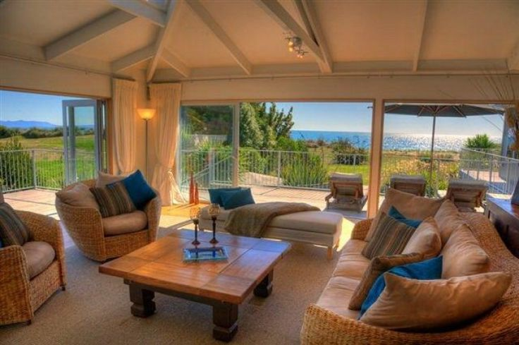 Nelson Villa, Luxury House in Nelson & Golden Bay, New Zealand | Amazing Accom