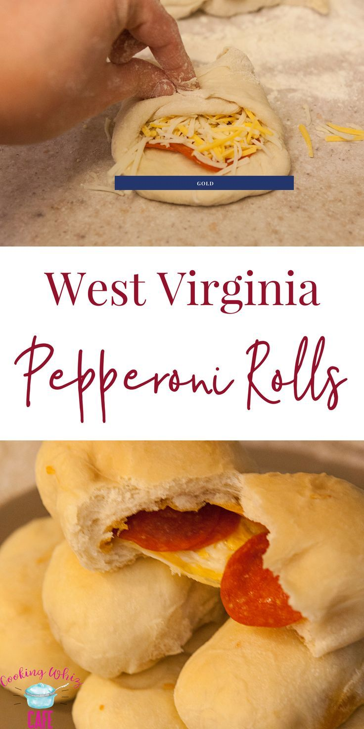 There is something about the taste of home that always brings us back to our roots. It also starts a flood of memories and conversations about our heritage. Pepperoni Rolls are a West Virginia icon and part of our roots. This recipe is simple to make using your bread maker! Come join me and learn a bit of West Virginia History! #WestVirginia #PepperoniRolls #Pepperoni #CoalMiners #AppalachianRecipes