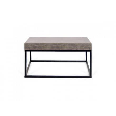 Schön Der Beistelltisch CONCRETE   Ein Leichtes Möbelstück In Angesagter Beton Optik.Das  Einfache,