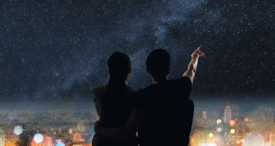 Sitios en los que podrás ver las mejores lluvias de estrellas